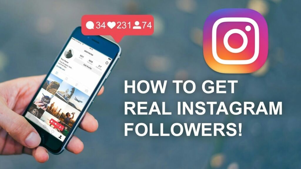 How to Gain Follower on Instagram