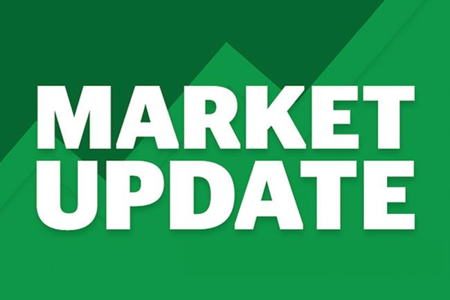 Market update of first 4 month of the year